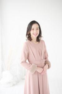 川﨑麻莉亜のプロフィール写真